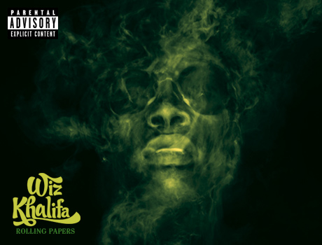 Wiz Khalifa – Rolling Papers App