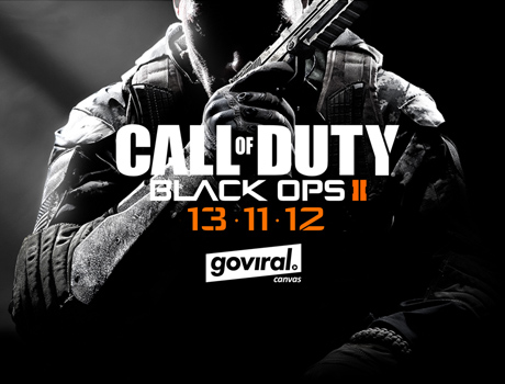 Call Of Duty Black Ops 2 Launch